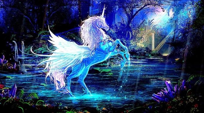 fairy horse-1